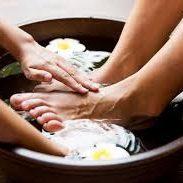 Splendor Spa Foot Massage